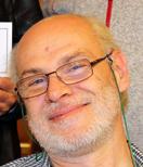 Heinz Egger