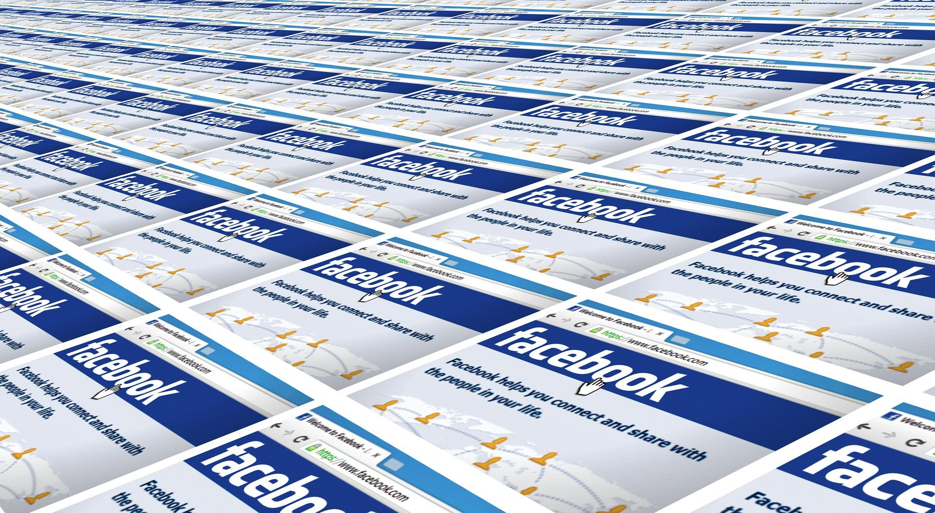 Mittwoch 13.4. Digitalk Wie Facebook mit mir Geld verdient