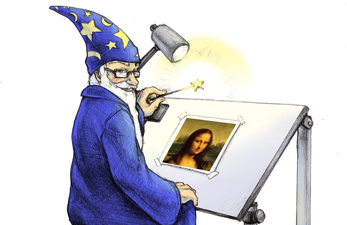 wizardlong