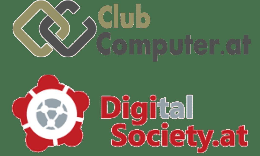 Wie meldet man sich bei den Digitalks der Digital Society an?