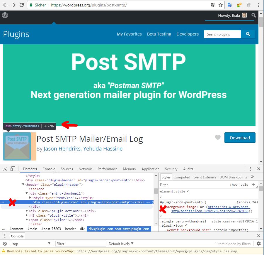 WordPress Debugger