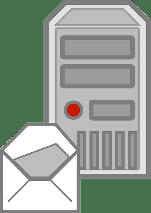 Turbo für den Mailserver