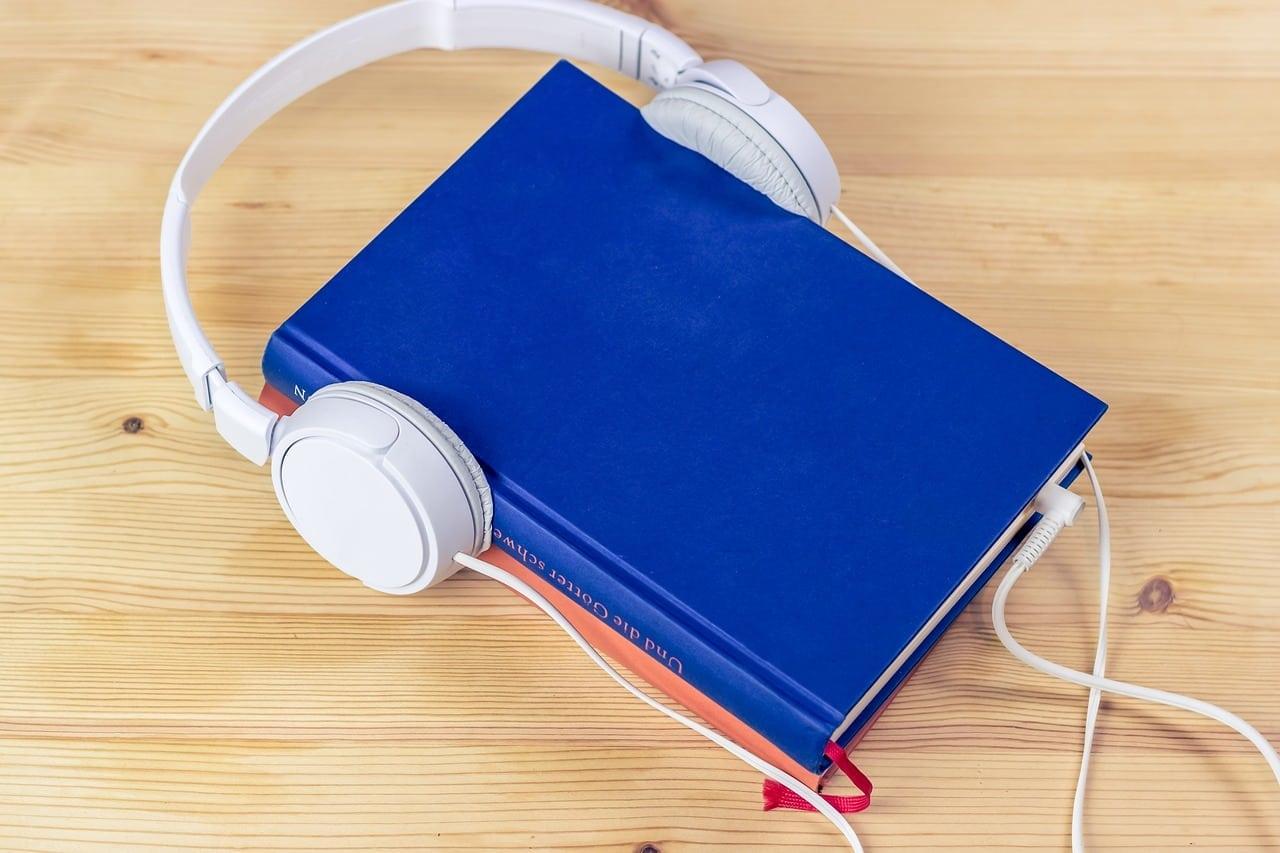 Mein Weg zum Hörbuch