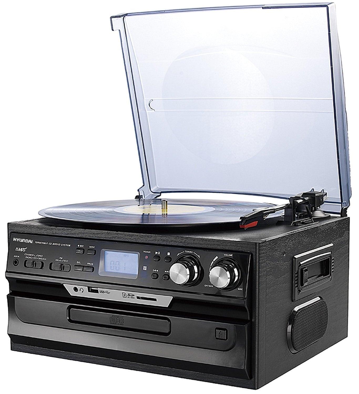 Digitalisierung von Schallplatten