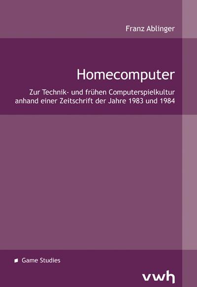 Homecomputer