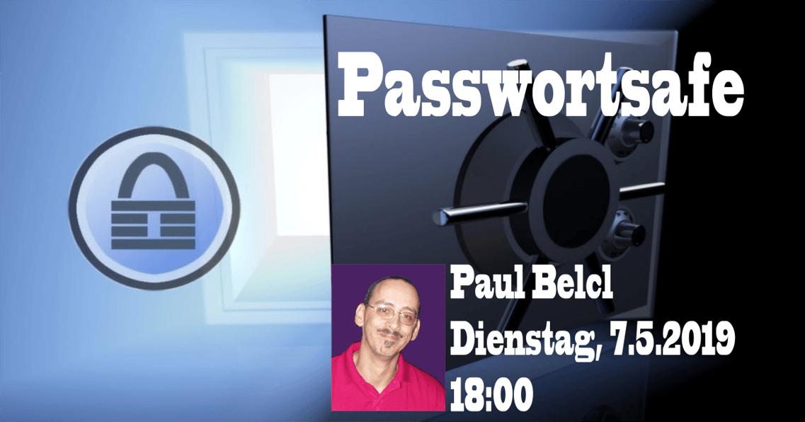 Passwortsafe