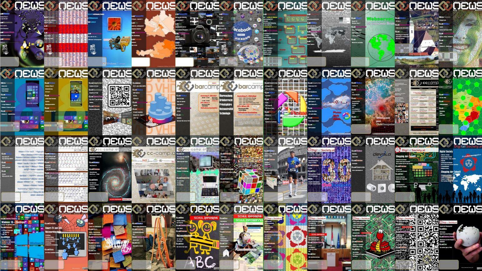 PCNEWS-Links
