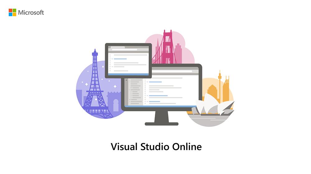 Visual Studio Code Spaces