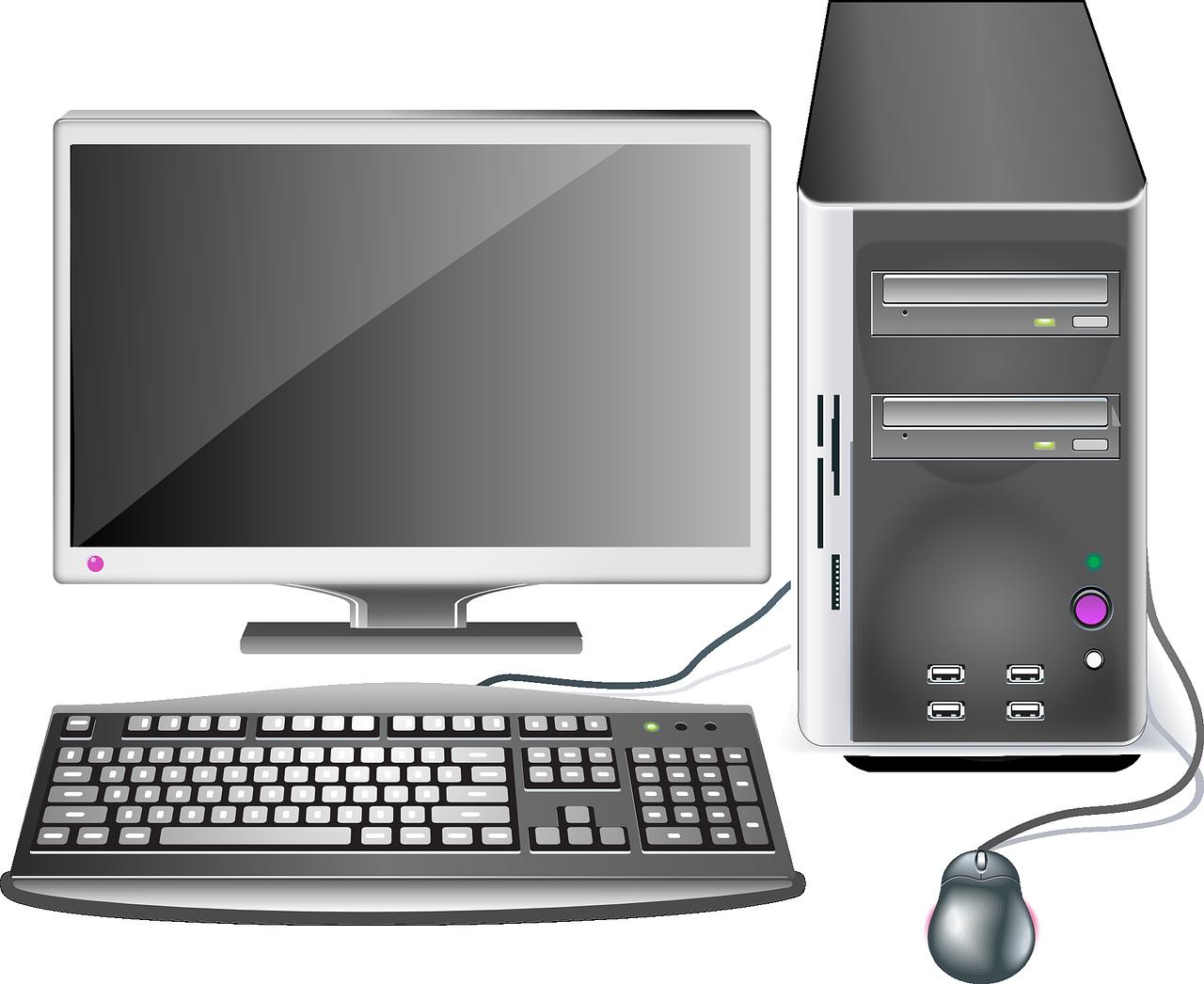 PC als Server