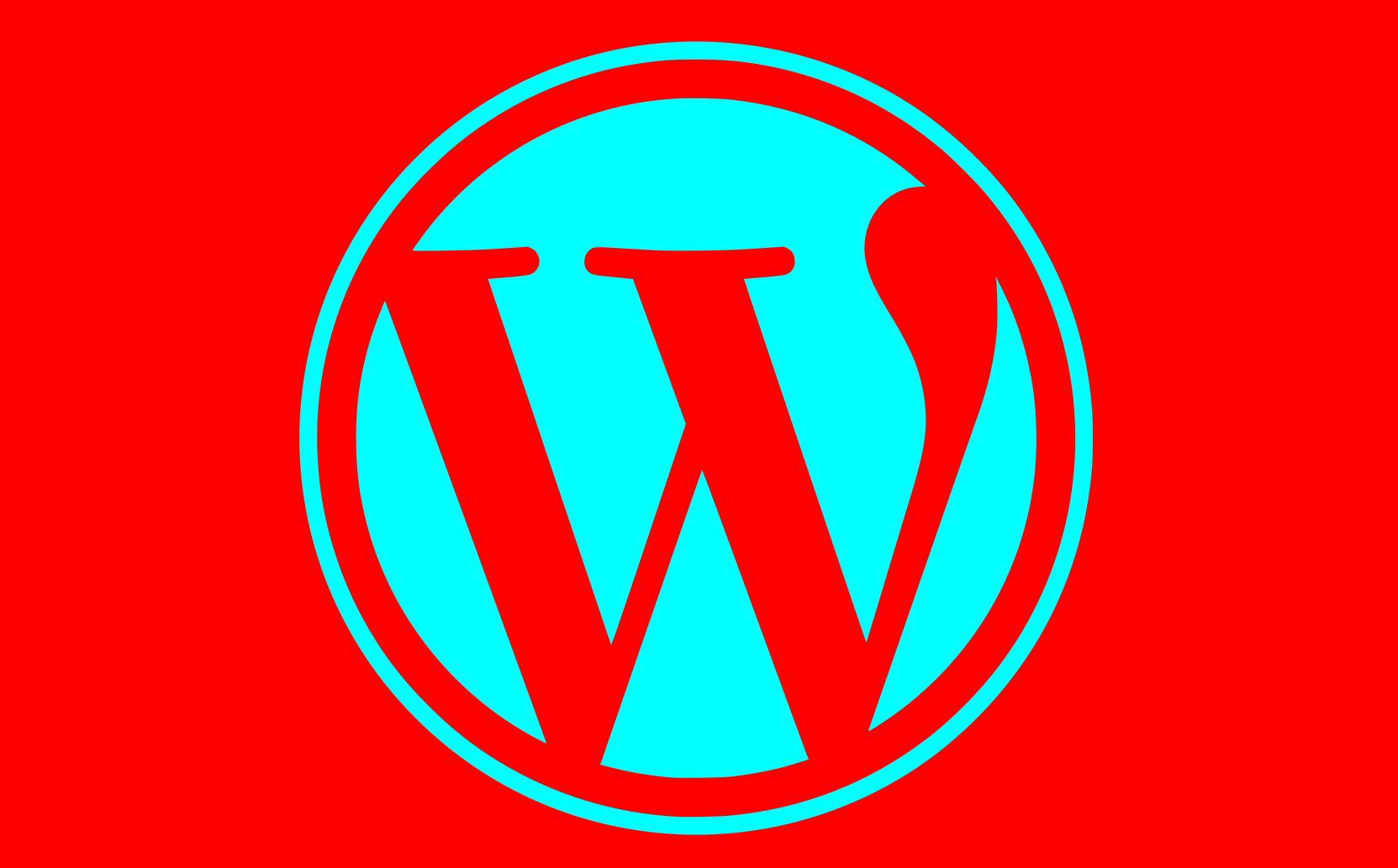 Einführung in WordPress