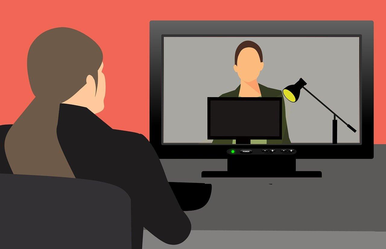 Tele-Teaching mit Windows