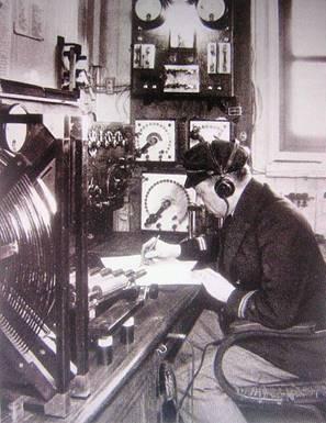 Pioniere des Elektromagnetismus