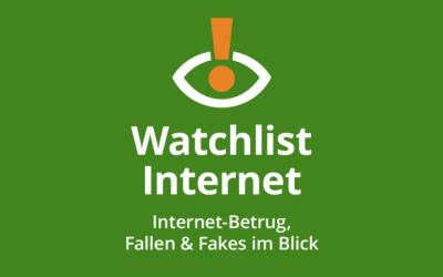 Watchlist Internet