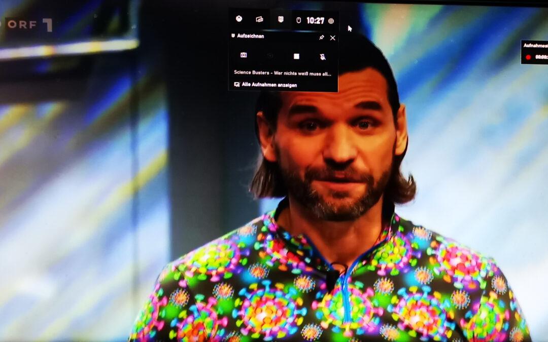 Video-Aufzeichnung mit Windows