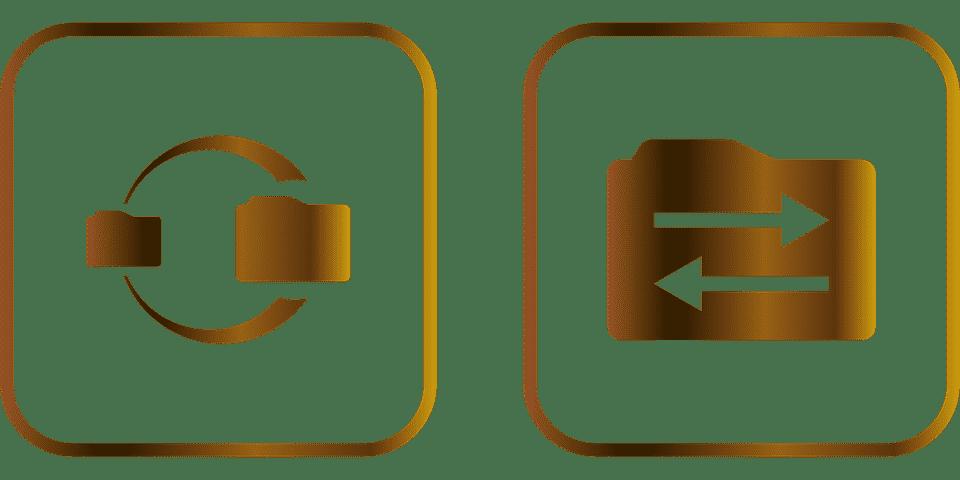 Backup-Skizzen