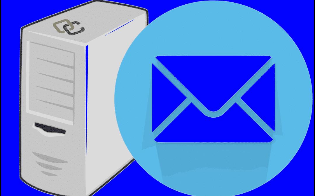 Eigene Maildomäne
