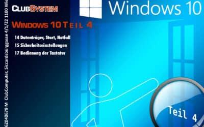 "PCNEWS-170 ""Windows 10 IIII"""