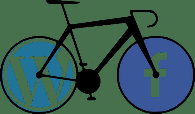Facebook-Archiv in WordPress publizieren II