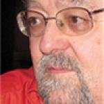 Profilbild von Georg Tsamis